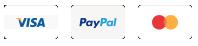 Metodi di pagamento Wonderland Intimo Abano Terme